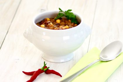 06_Suppen_04_Chili Con Carne